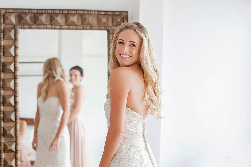 Bridal and formal makeup North Lakes